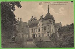 WEMMEL   -   Château De Limbourg-Stirum - Wemmel
