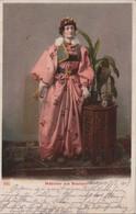 Mädchen Aus Bosnien Tracht - Costumes