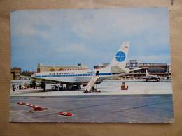 AEROPORT / AIRPORT / FLUGHAFEN      HAMBURG   DC 8 PAN AM - Aeródromos