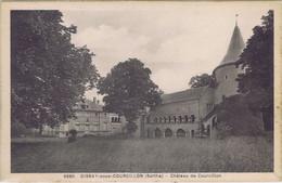 72 - Dissay-sous-Courcillon (Sarthe) - Château De Courcillon - Other Municipalities