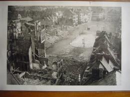 DOUAI     Gd-Place   Oct.1918 - Guerra, Militares