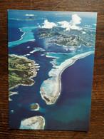 L34/15 RAIATEA ET TAHAA - French Polynesia