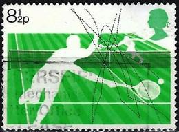 Great Britain 1977 - Mi 727 - YT 817 ( Lawn Tennis ) - Tennis