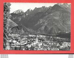 Agordo (BL) - Viaggiata - Other Cities