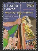 2020-ED. 5411 -Tradiciones Y Costumbres. Mayordomía Virgen Del Collado- NUEVO - 2011-... Unused Stamps