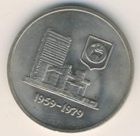 MALAYSIA 1979: 1 Ringgit, Agong VII (National Bank), KM 27 - Malaysia
