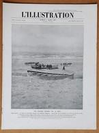 L'Illustration 4279 7/03/1925 Ile De Ré La Rochelle/Mort De Fritz Ebert/Annam Hué/Pierre Frondaie/Mannequins De Cire - L'Illustration