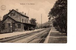 A28. Godinne: La Station - Yvoir