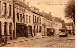 A32. Vilvoorde: Een Hoek Der Groote Markt (tram) - Vilvoorde
