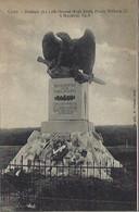 Gorze Près  Metz  Denkmal  Monument Aux Morts Allemand Guerre 1870 Krieg 1870 - Andere Gemeenten