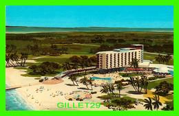 ARUBA - THE NEW ARUBA CARIBBEAN HOTEL-CASINO - CURTEICHCOLOR - - Aruba