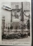 WEBBEKOM-BIJ-DIEST..1933.. HET NIEUWE GEWIJDE H.HARTBEELD - Unclassified