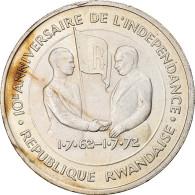 Monnaie, Mozambique, 20 Escudos, 1960, SPL, Argent, KM:80 - Mozambique