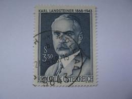 Österreich  1266   O - 1961-70 Used