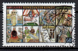 BRD - 2014 - MiNr. 3091 - Gestempelt - Used Stamps