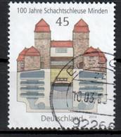 BRD - 2014 - MiNr. 3092 - Gestempelt - Used Stamps