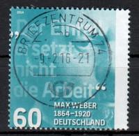 BRD - 2014 - MiNr. 3070 - Gestempelt - Used Stamps