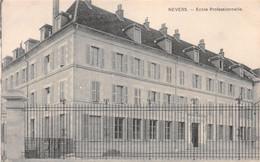 58-NEVERS-N°4002-E/0255 - Nevers