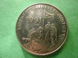 Eritrea 50 C  1991 - Andere - Afrika
