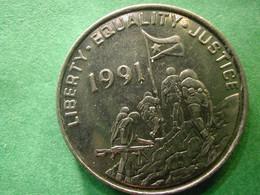 Eritrea 100 C  1991 - Andere - Afrika