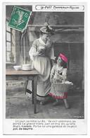 Fairytale - Conte De Fée - Märchen - Le Petit Chaperon Rouge, Little Red Riding Hood, Rotkäppchen / 1 - Vertellingen, Fabels & Legenden