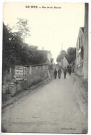 LE MEE - Rue De La Mairie - Unclassified