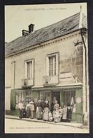 Saint Branchs - Place De L'Eglise - Andere Gemeenten
