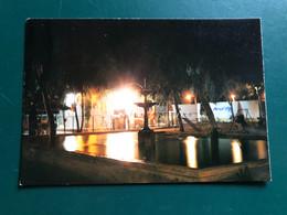 AUGUSTA  ( SIRACUSA ) CAMPING VILLAGGIO MEGARA IBLEA S. S. 114 KM. 26 - Siracusa