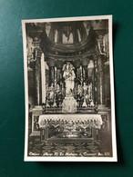 TRAPANI ( BORGO A ) LA MADONNA DI TRAPANI 1940 - Trapani