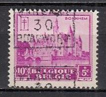5998 Voorafstempeling Op Nr 308 - WAREMME 30 BORGWORM - Positie C - Rollini 1930-..