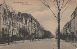 Berlin - Borsigwalde - Räusch-Strasse - Reinickendorf
