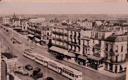 Wenduyne-avenue De Smith De Nayer (trams)1951 - De Haan