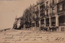 Wenduyne- Digue 1905 - De Haan
