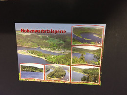 (LL 11) Germany - Hohenwarte (river Limestone ?) - Otros