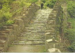 (ARMENIA) THE BRIDGE OF SANAHIN - New Postcard - Armenia