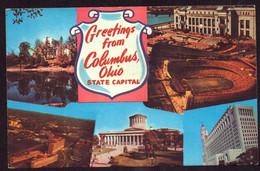 AK 004313 USA - Ohio - Columbus - Columbus
