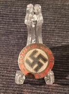 Hitler Ww2  Médaille Ou Insigne L 11 - Sin Clasificación