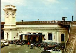 CPM Juvisy Sur Orge La Gare - Stations Without Trains
