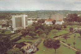 Kampala 1969 - Uganda