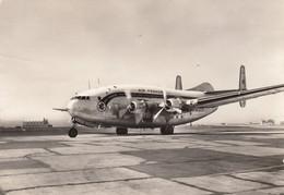 CPA - Bréguet 2 Ponts - Compagnie Air France - Aéroport D'Orly - 1946-....: Era Moderna