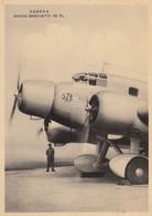 CPA - Savoia Marchetti S 73 - Compagnie S.A.B.E.N.A. - - 1919-1938: Between Wars
