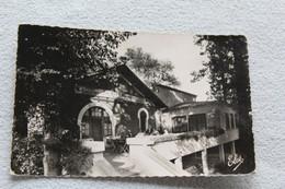 Cpsm 1965, Montpon Sur L'Isle, Le Port Vieux, Dordogne 24 - Altri Comuni