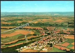 B8391 - Sinzing - Aero Express Luftbild - Regensburg
