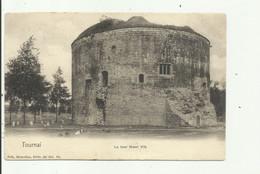 Tournai - Nels , La Tour Henri VIII - Verzonden 1905 - Tournai