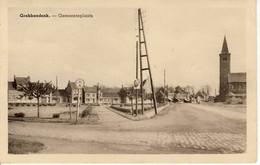 Grobbendonk Gemeenteplaats 1959 - Grobbendonk