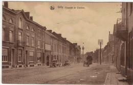 Charleroi - Gilly - Chaussée De Charleroi - Tram - Charleroi