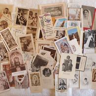 Important Lot  De Images Religieuses + 200 . - Devotion Images