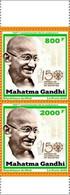 Mali 2020 Mahatma Gandhi 150 éme Anniversaire De La Naissance - Mahatma Gandhi