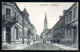Allemagne, Waibstadt, Hauptstrasse - Autres