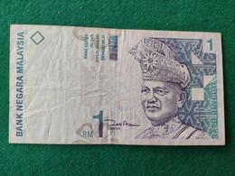 Malesia 1 Ringgit 1996 - Malaysia